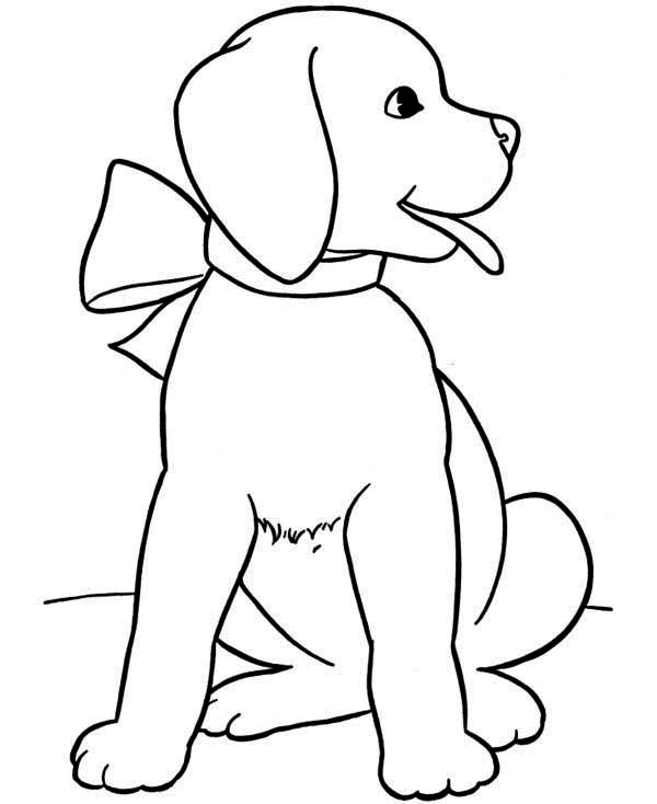 black lab coloring pages black lab drawing at getdrawings free download black pages lab coloring 1 1