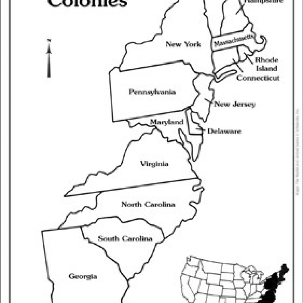 blank 13 colonies map blank map of the thirteen colonies neo coloring map blank 13 colonies