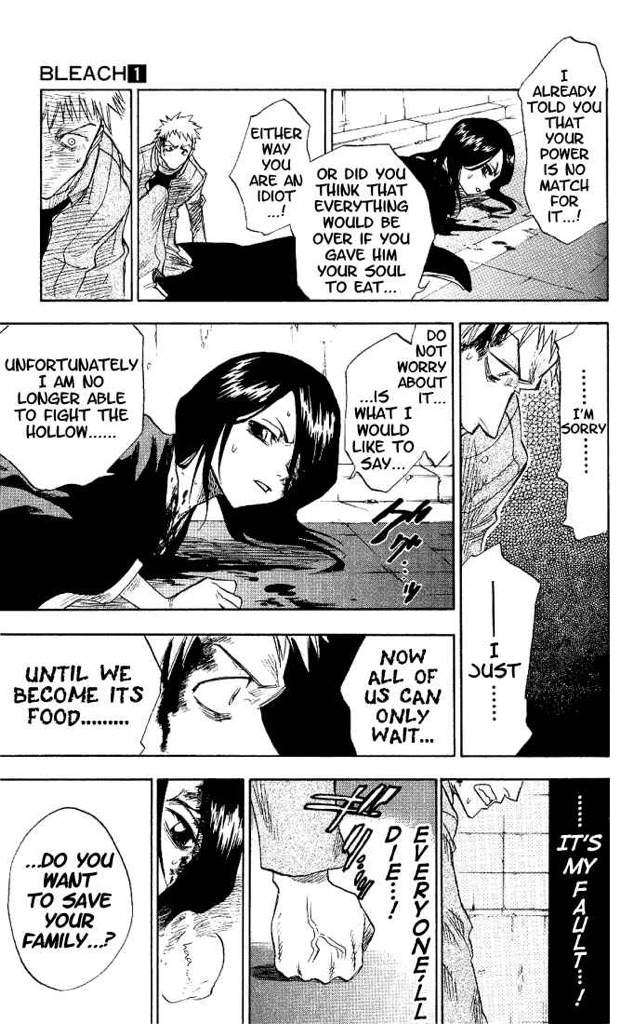 bleach manga pages bleach chapter 683 is aizen really bad anime amino pages bleach manga