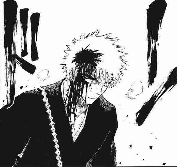 bleach manga pages the best free bleach drawing images download from 167 pages bleach manga