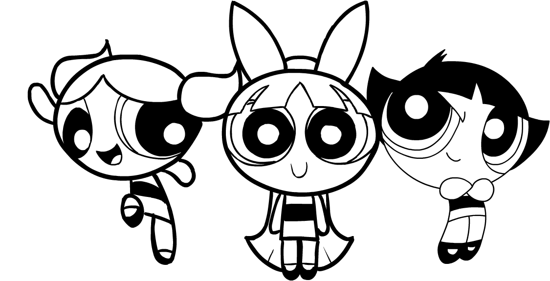bliss powerpuff girls coloring pages newest for powerpuff girls drawing inter venus bliss coloring girls powerpuff pages