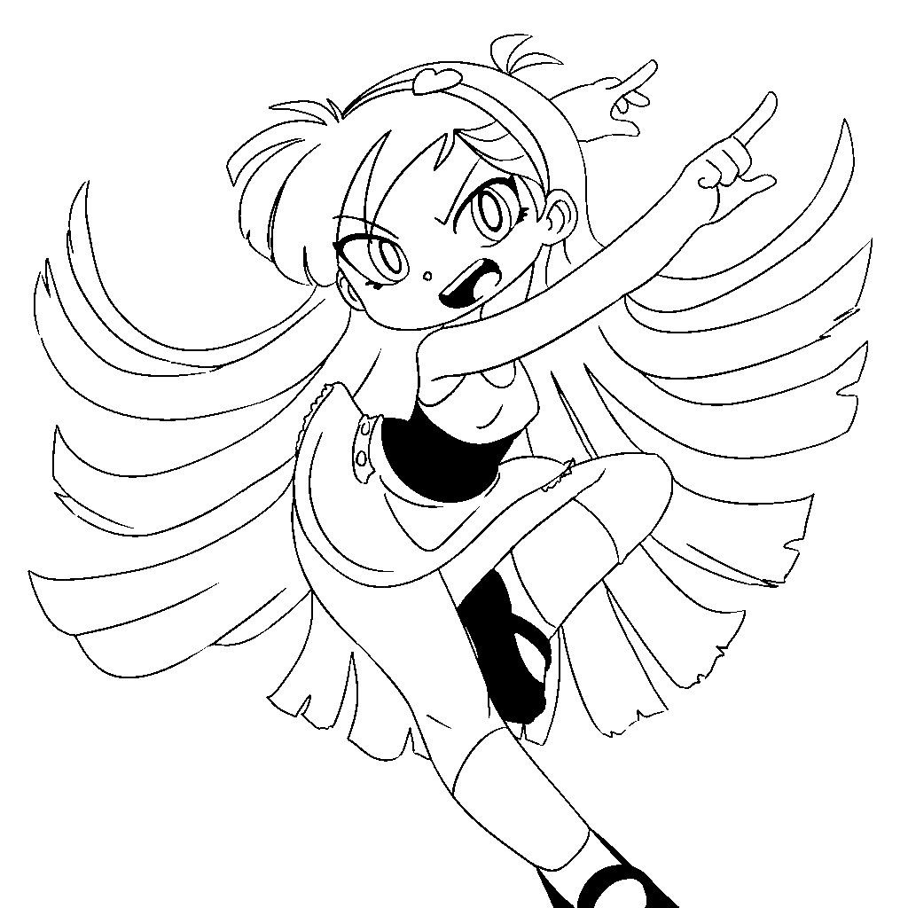 bliss powerpuff girls coloring pages powerpuff girls coloring and drawing compilation blossom coloring powerpuff pages girls bliss