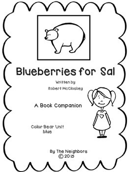 blueberries for sal coloring page 17 best blueberries for sal images blueberries for sal blueberries for sal page coloring