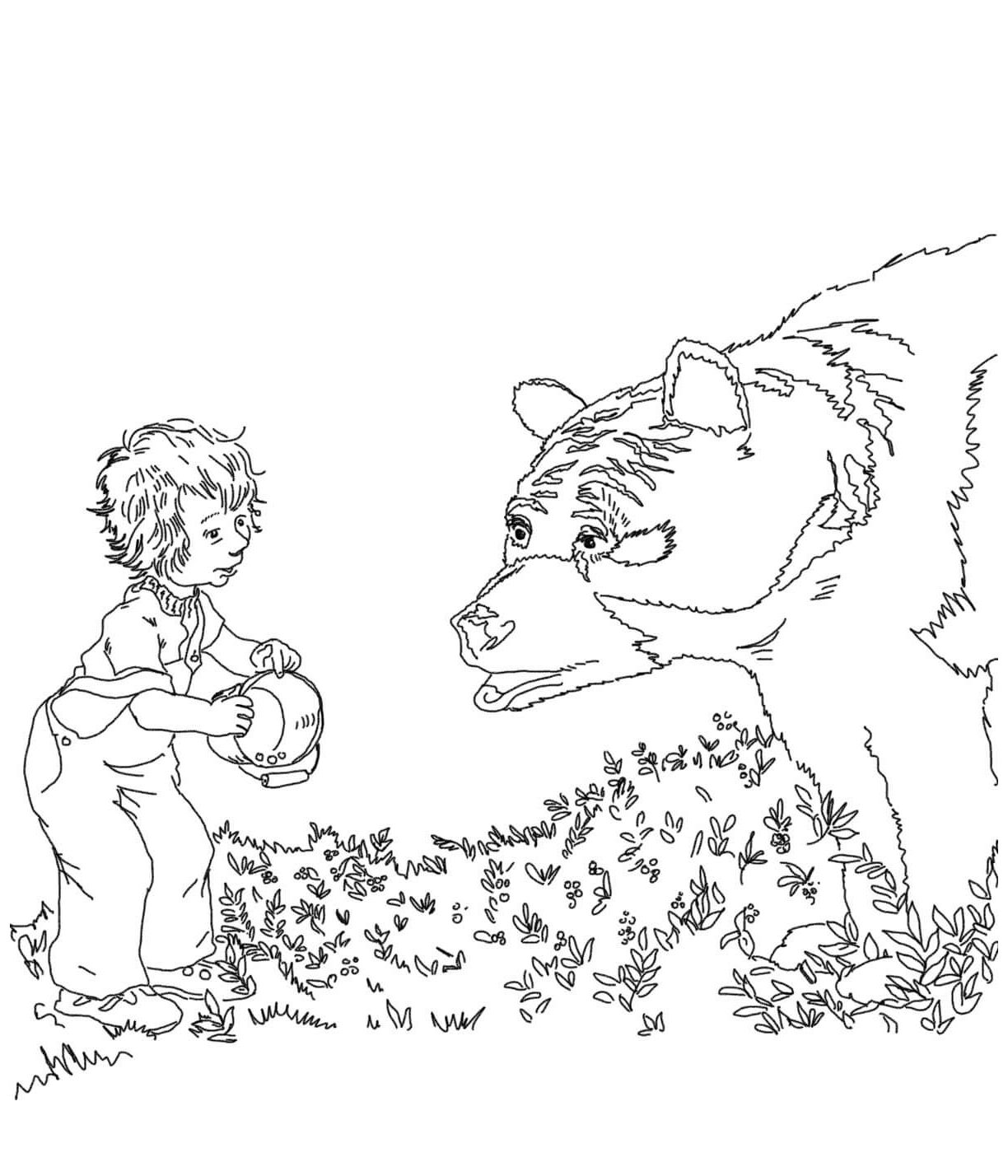 blueberries for sal coloring page blueberries for sal coloring page blueberries my older page coloring blueberries sal for