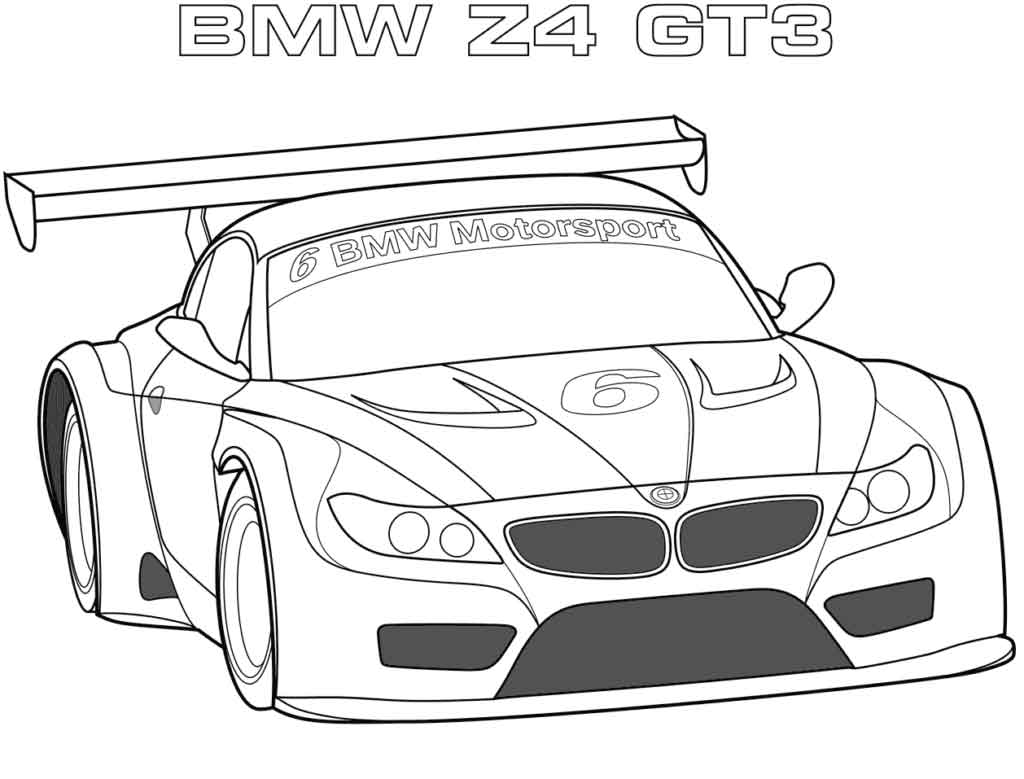 bmw race car coloring pages bmw car racing gt coloring pages bmw car racing gt car bmw pages coloring race