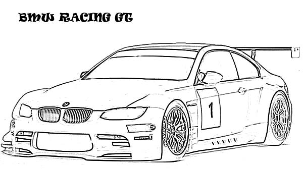 bmw race car coloring pages bmw car the awesome racing car coloring pages bmw car the coloring race car bmw pages