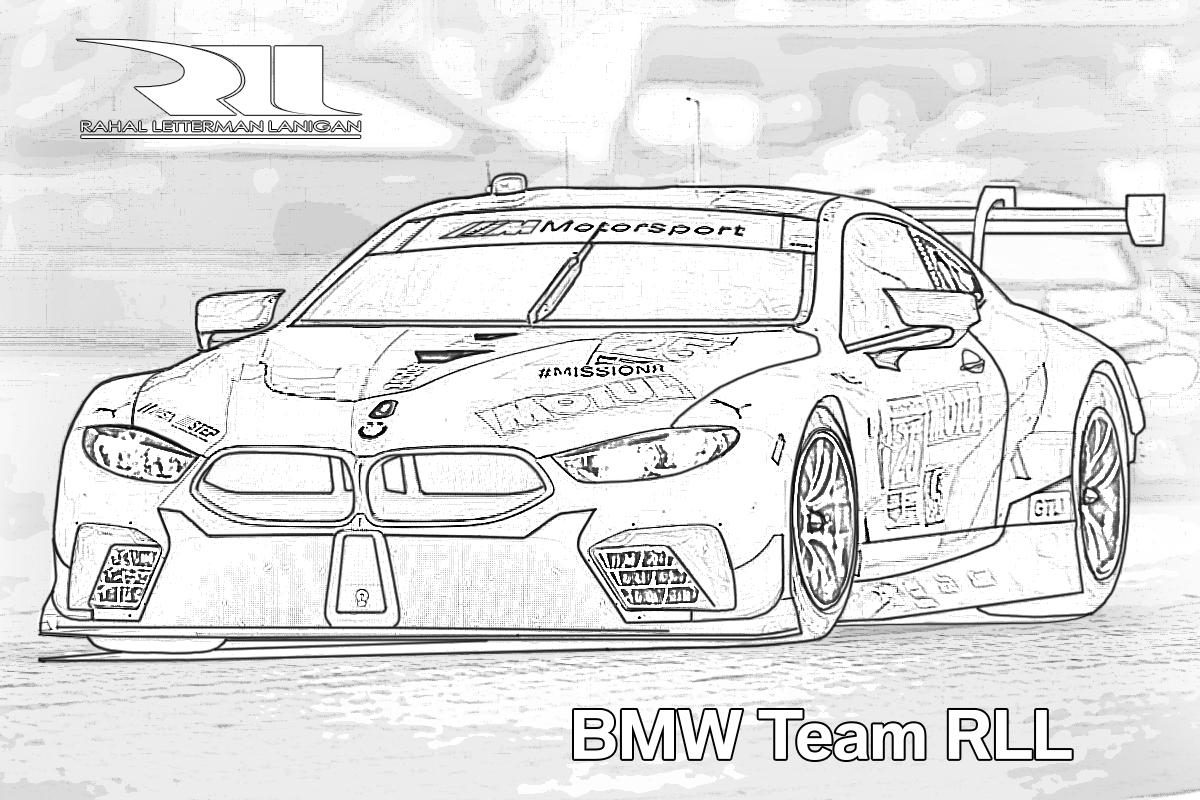 bmw race car coloring pages bmw gt racing ausmalbilder cars coloring pages coloring race bmw car coloring pages