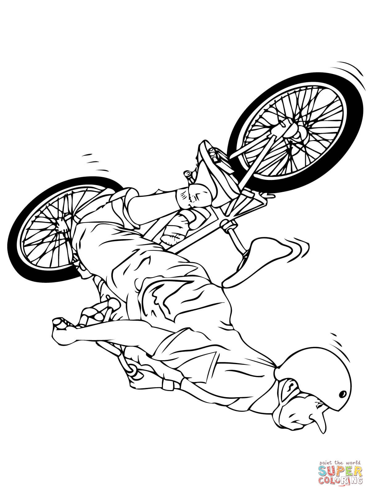bmx printable coloring pages adult coloring pages bmx coloring pages bmx coloring pages printable