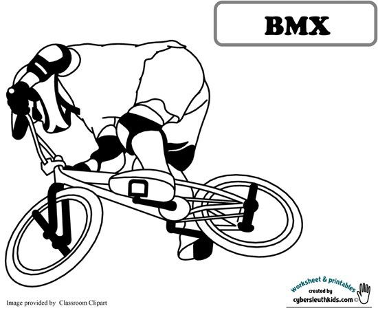 bmx printable coloring pages bmx coloring pages coloring pages to download and print coloring printable bmx pages