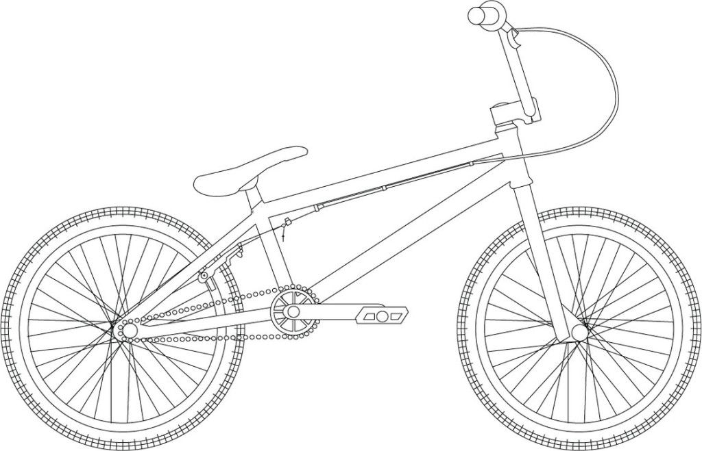 bmx printable coloring pages bmx coloring sheets and coloring on pinterest bmx coloring printable pages