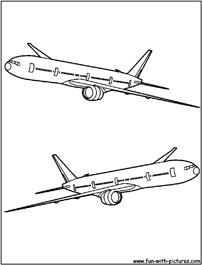 boeing 777 coloring page boeing 777 200 coloring page free printable coloring pages boeing page coloring 777