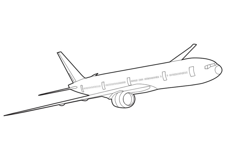 boeing 777 coloring page boeing 777 jet colouring pages sketch coloring page boeing page 777 coloring