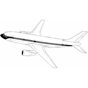 boeing 777 coloring page boeing 777 plane coloring pages boeing coloring 777 page