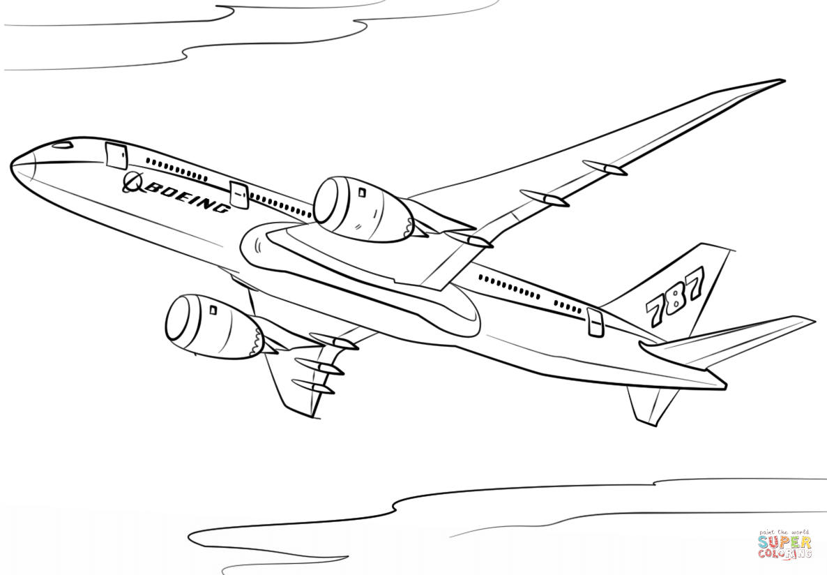 boeing 777 coloring page boeing 787 dreamliner coloring page free printable 777 coloring page boeing