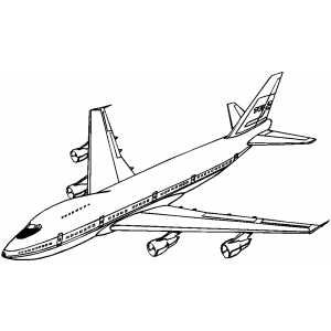 boeing 777 coloring page side view boeing 747 boeing plane drawing boeing page coloring 777