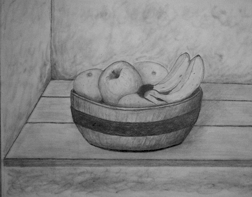 bowl of fruit drawing library of bowl of fruit picture royalty free download drawing fruit bowl of