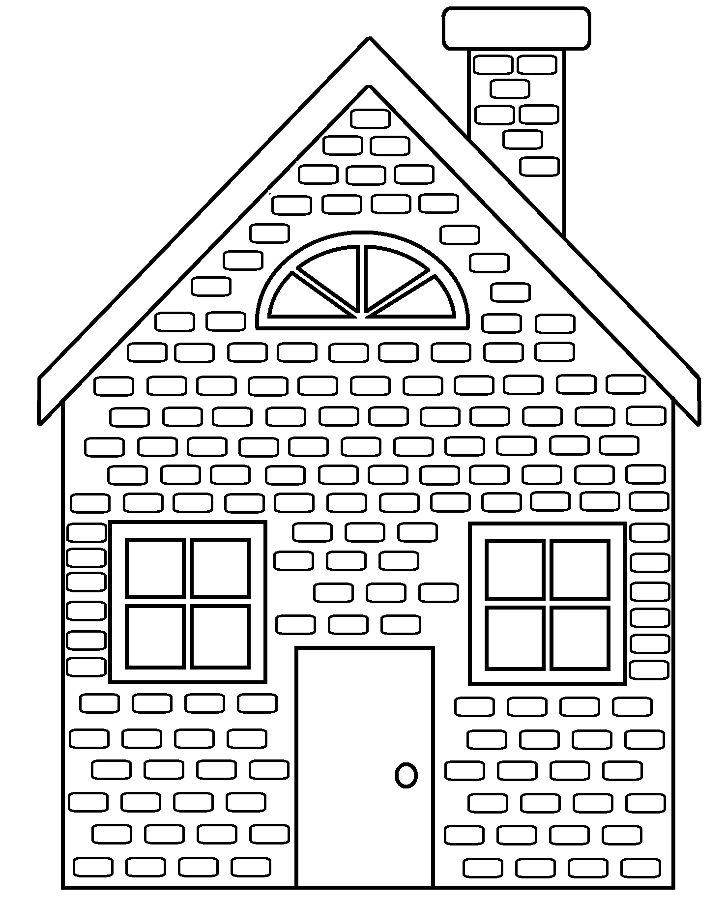 brick coloring page brick coloring page coloring home page coloring brick