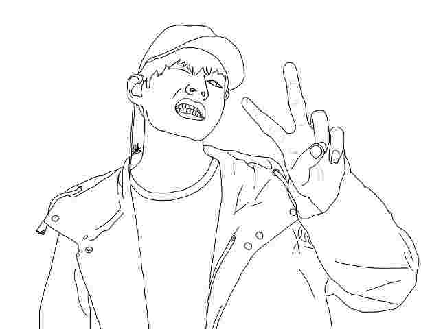 bts v coloring pages bts coloring pages coloring home pages coloring bts v