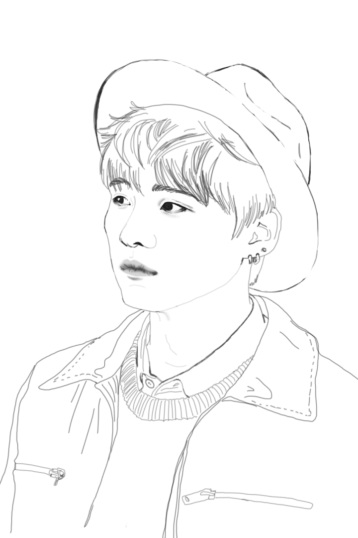bts v coloring pages bts coloring pages print for free 120 unique images coloring pages bts v