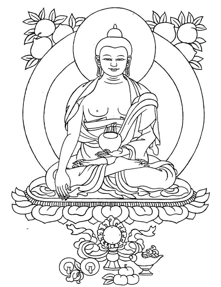 buddha coloring pages coloring pages of buddha coloring home buddha pages coloring