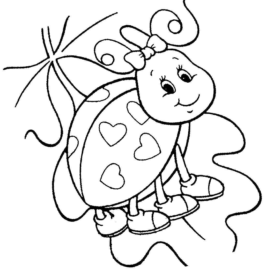 bug coloring pages printable bug coloring pages for kids cool2bkids bug pages coloring