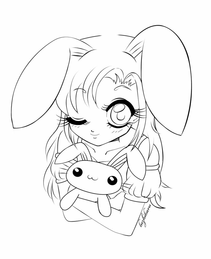 bunny girl coloring page sketch bunny girl by shiorimaster on deviantart girl bunny coloring page