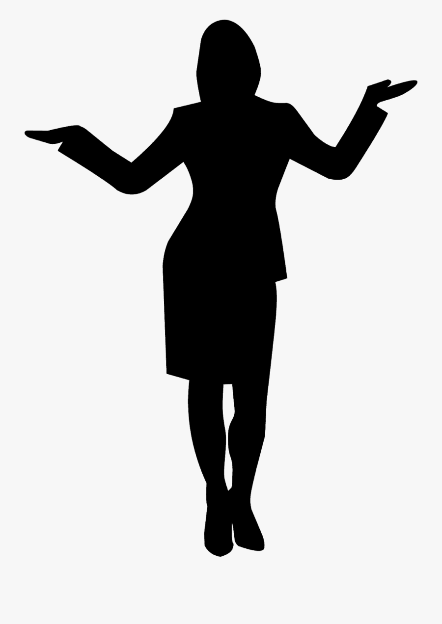 business woman silhouette business woman walking silhouette hd png download kindpng woman silhouette business