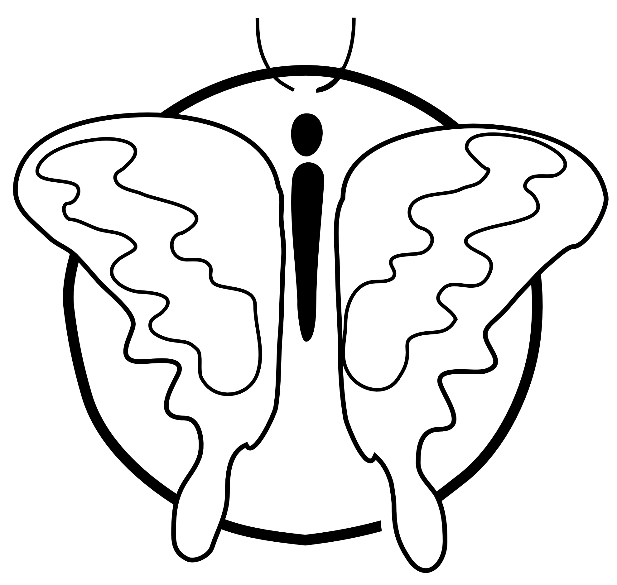 butterfly coloring pages free printable free printable butterfly coloring pages for kids pages coloring butterfly printable free