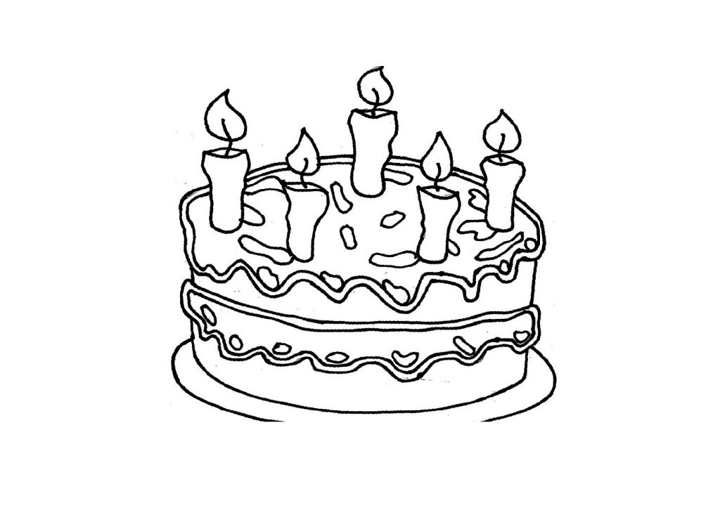 cake coloring pages to print cake clipart coloring pages and other free printable coloring print pages to cake