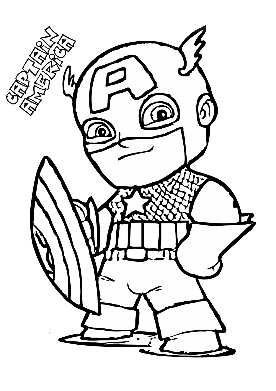 captain america coloring pages pdf cute toddler captain america coloring pages print color pages pdf coloring america captain