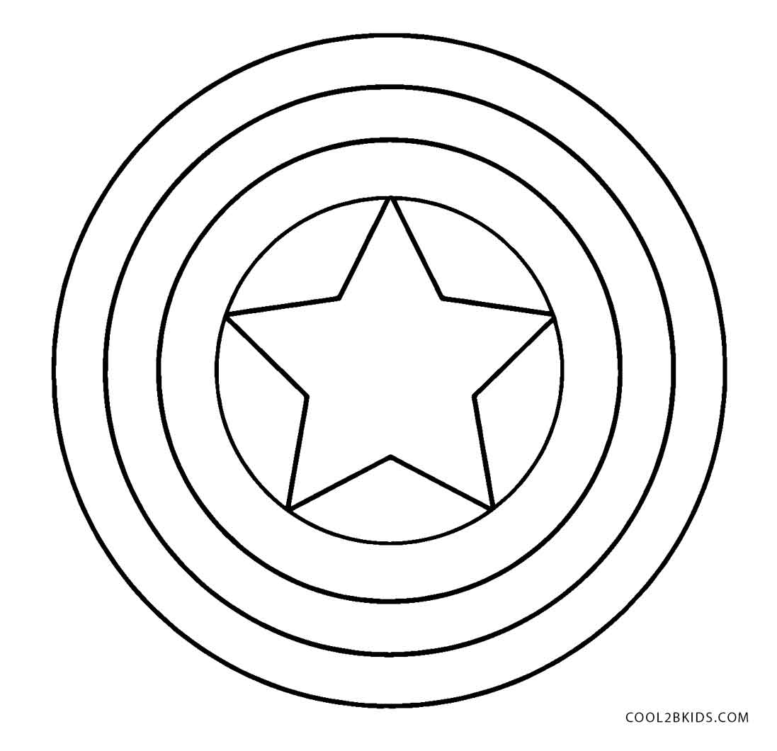 captain america shield coloring pages printable 30 printable captain america coloring pages captain printable pages america coloring shield