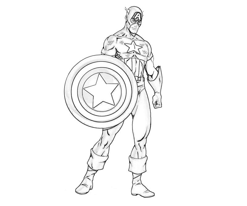 captain america shield coloring pages printable captain america shield coloring page unique captain coloring shield captain america pages printable