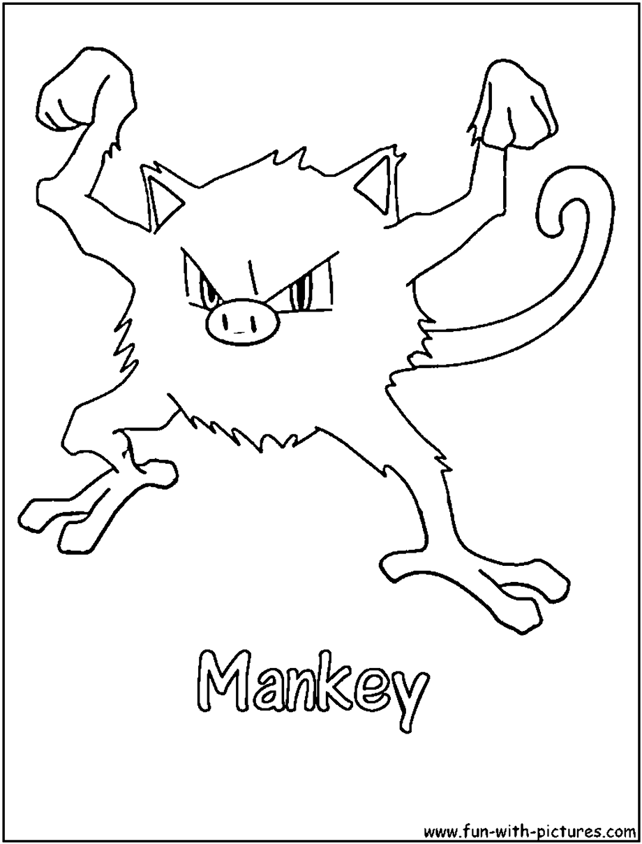 capuchin monkey coloring page primate coloring pages page coloring monkey capuchin
