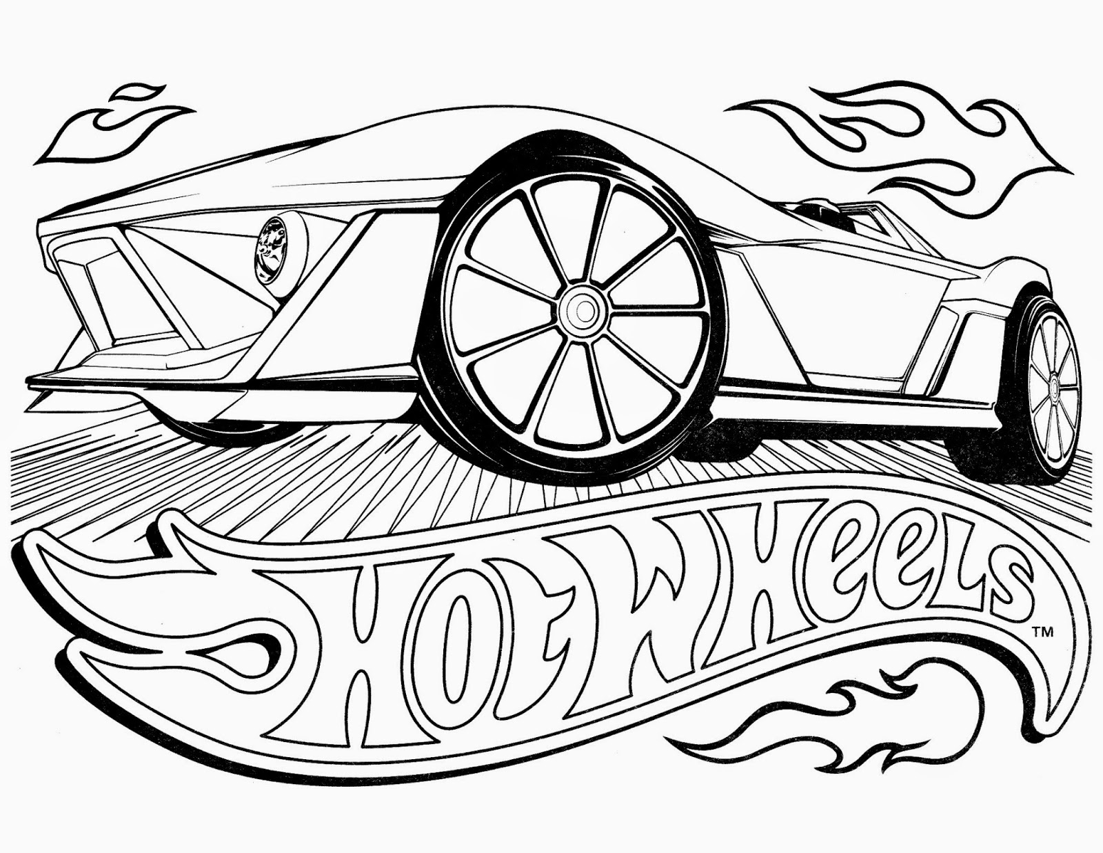car coloring pages printable for free hot rod car coloring pages at getcoloringscom free pages coloring free car printable for