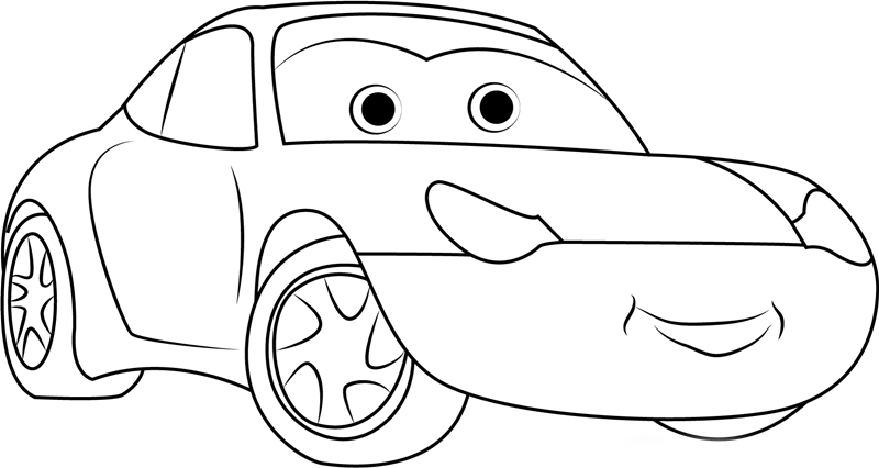 car colouring free printable mustang coloring pages for kids colouring car