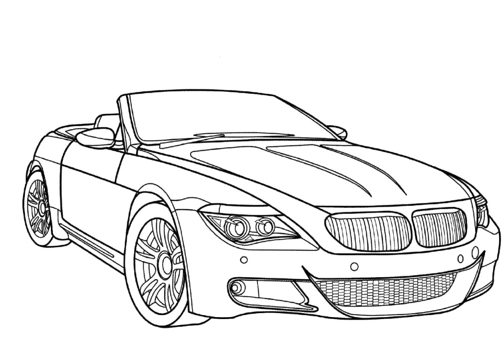 car colouring muscle car coloring pages to download and print for free car colouring 1 1
