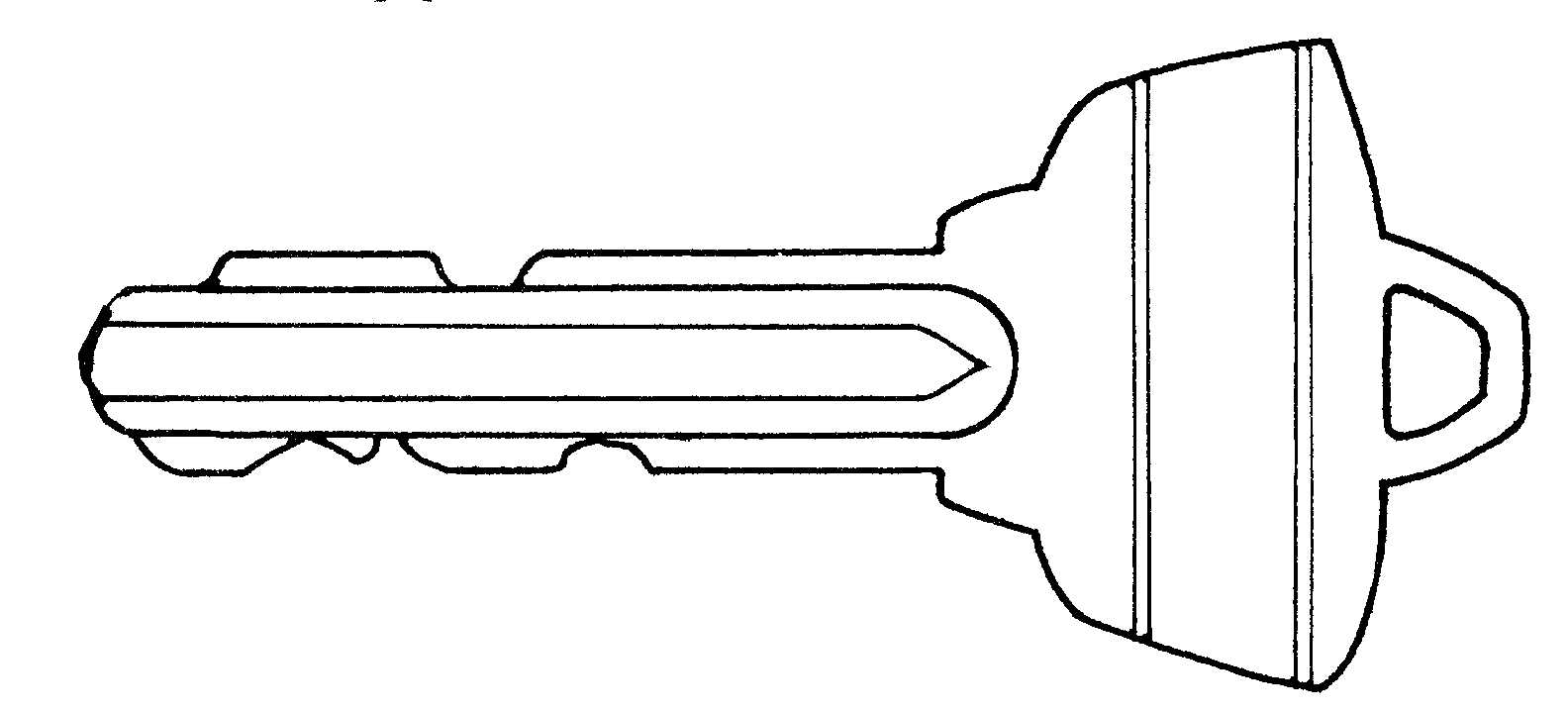 car key coloring page coloring pictures keys car coloring key page