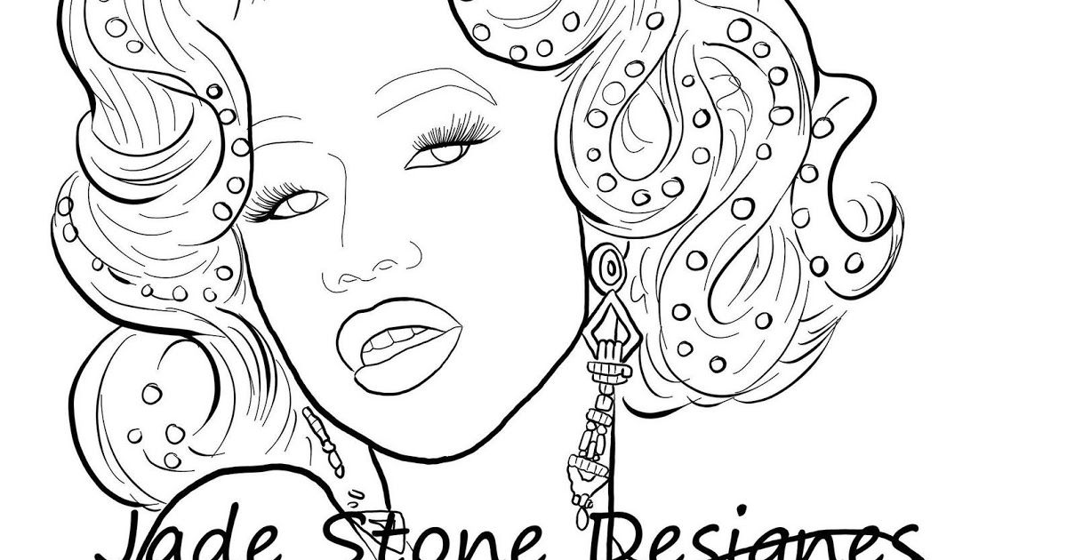 cardi b coloring sheets cardi b coloring pages quotevolution of beyoncequot coloring coloring sheets cardi b