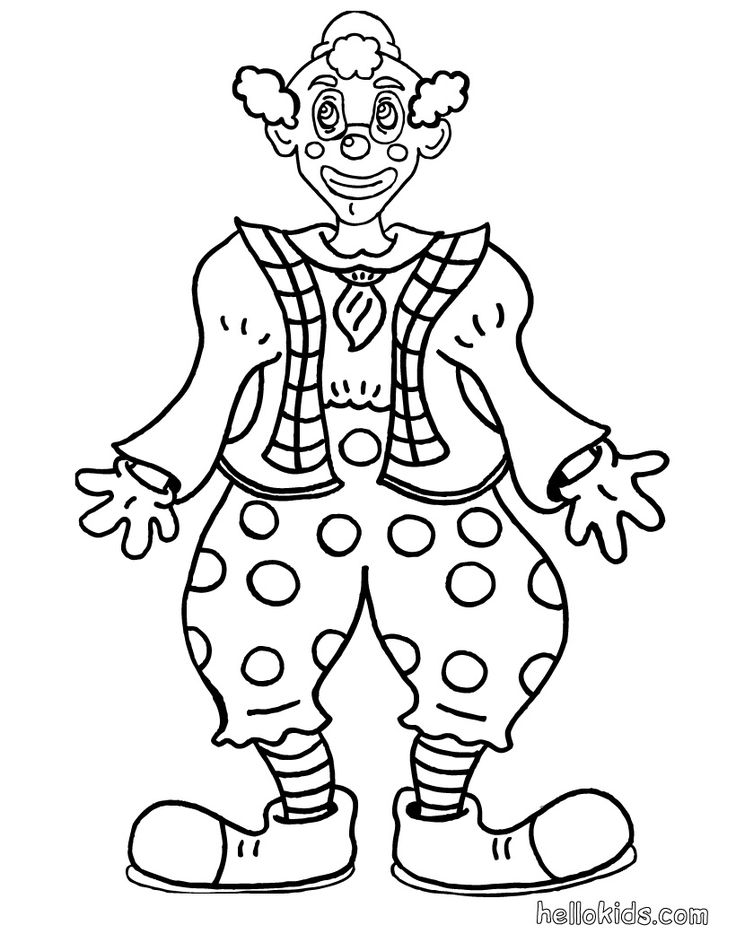 carnival clown coloring pages carnival clown dance coloring pages best place to color pages carnival clown coloring