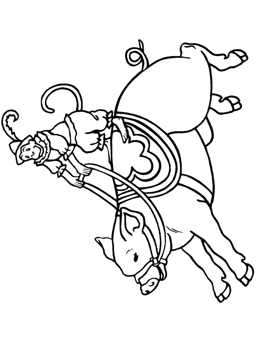 carnival clown coloring pages clown coloring pages for kids coloring worksheets 3 pages coloring clown carnival
