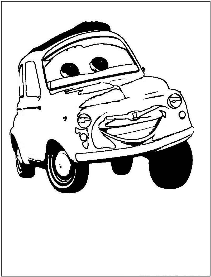 cars 1 coloring pages cars coloring pages 1 cars pages coloring