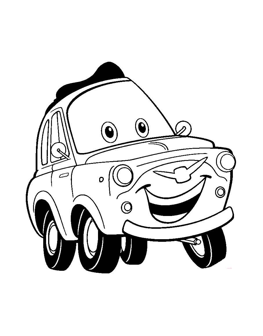 cars 2 drawing pictures drawings of cars 2 driverlayer search engine cars 2 pictures drawing