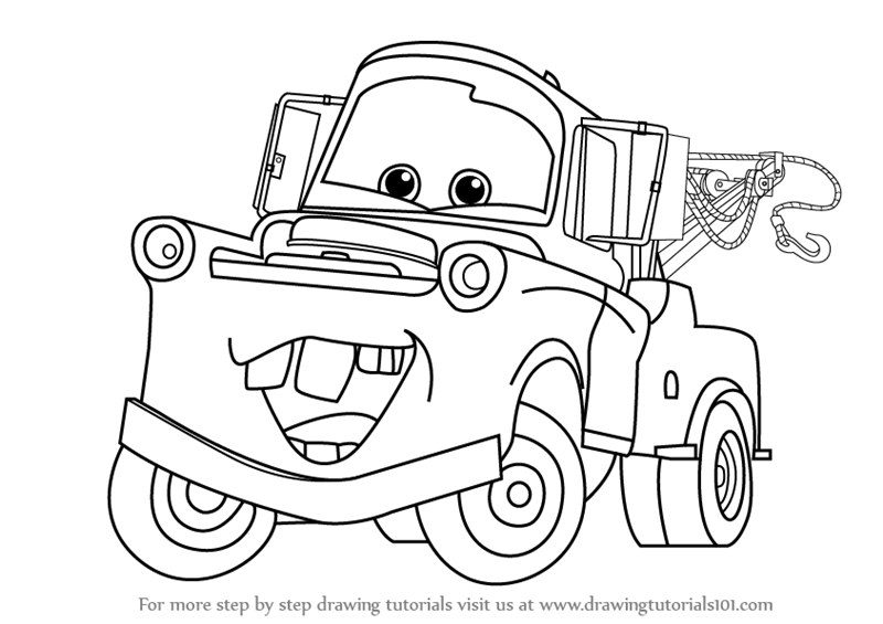 cars 2 drawing pictures learn how to draw finn mcmissile from cars 2 cars 2 step 2 pictures cars drawing