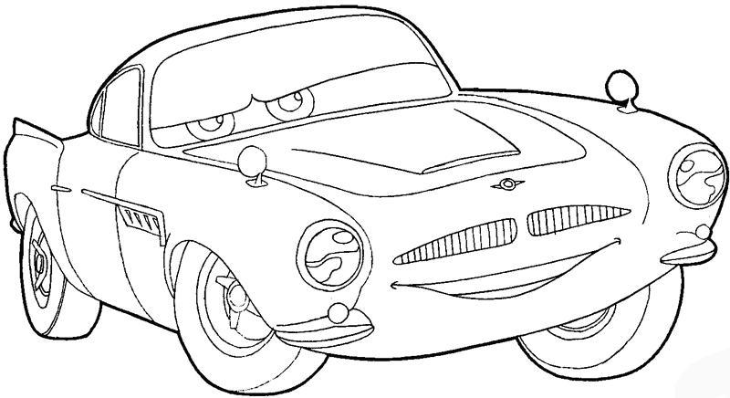 cars 2 drawing pictures tow mater drawing at getdrawings free download pictures 2 cars drawing
