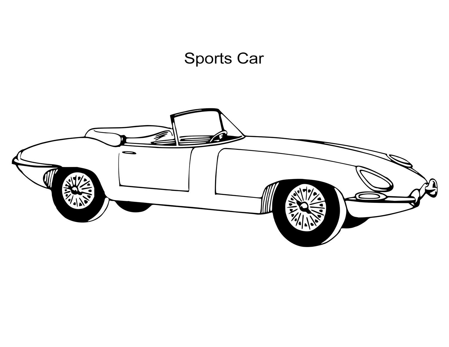 cars colouring car coloring pages for all ages free printable fast colouring cars