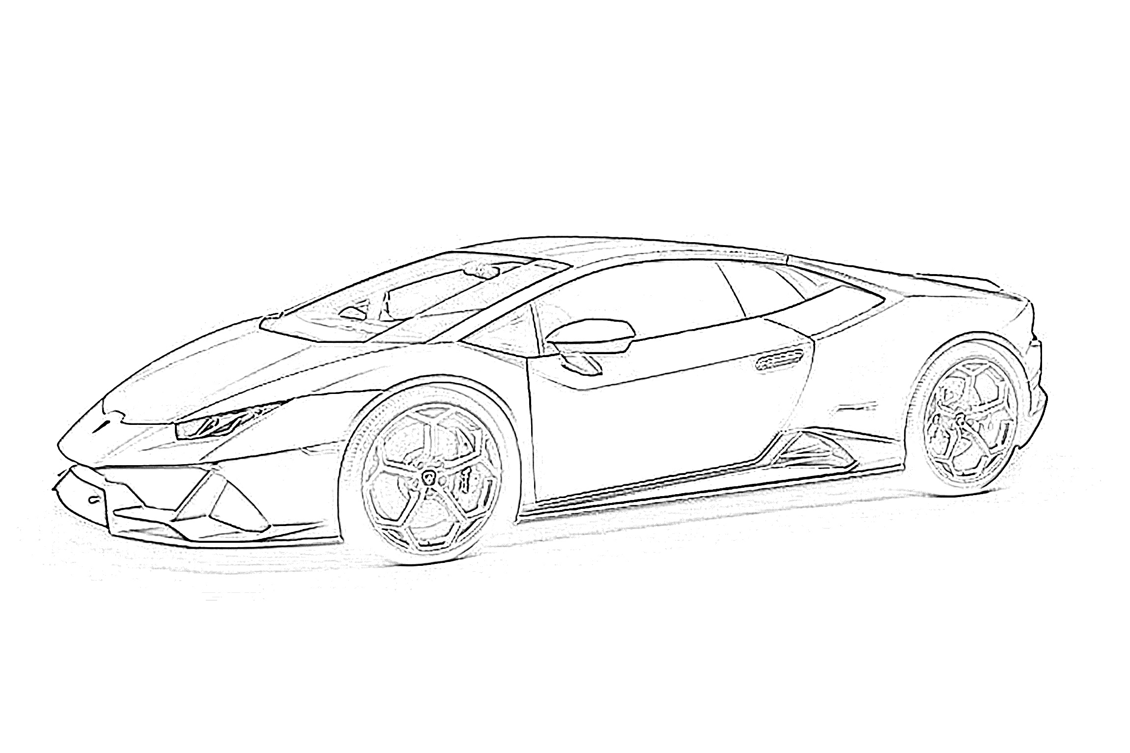 cars to color and print free printable sports coloring pages for kids print cars to color and