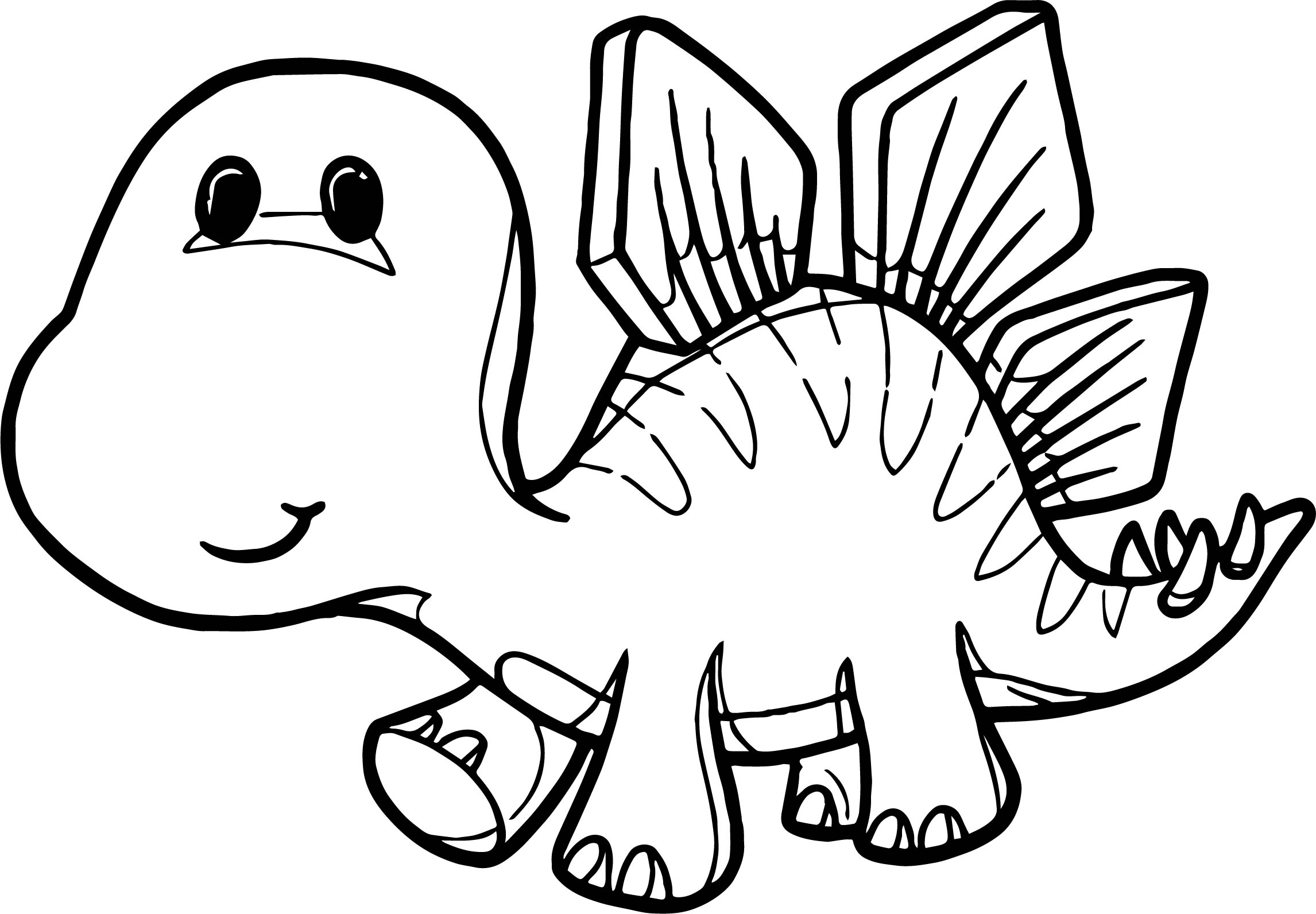 cartoon dinosaur coloring pictures cute little triceratops dinosaur coloring pages for kids pictures coloring dinosaur cartoon