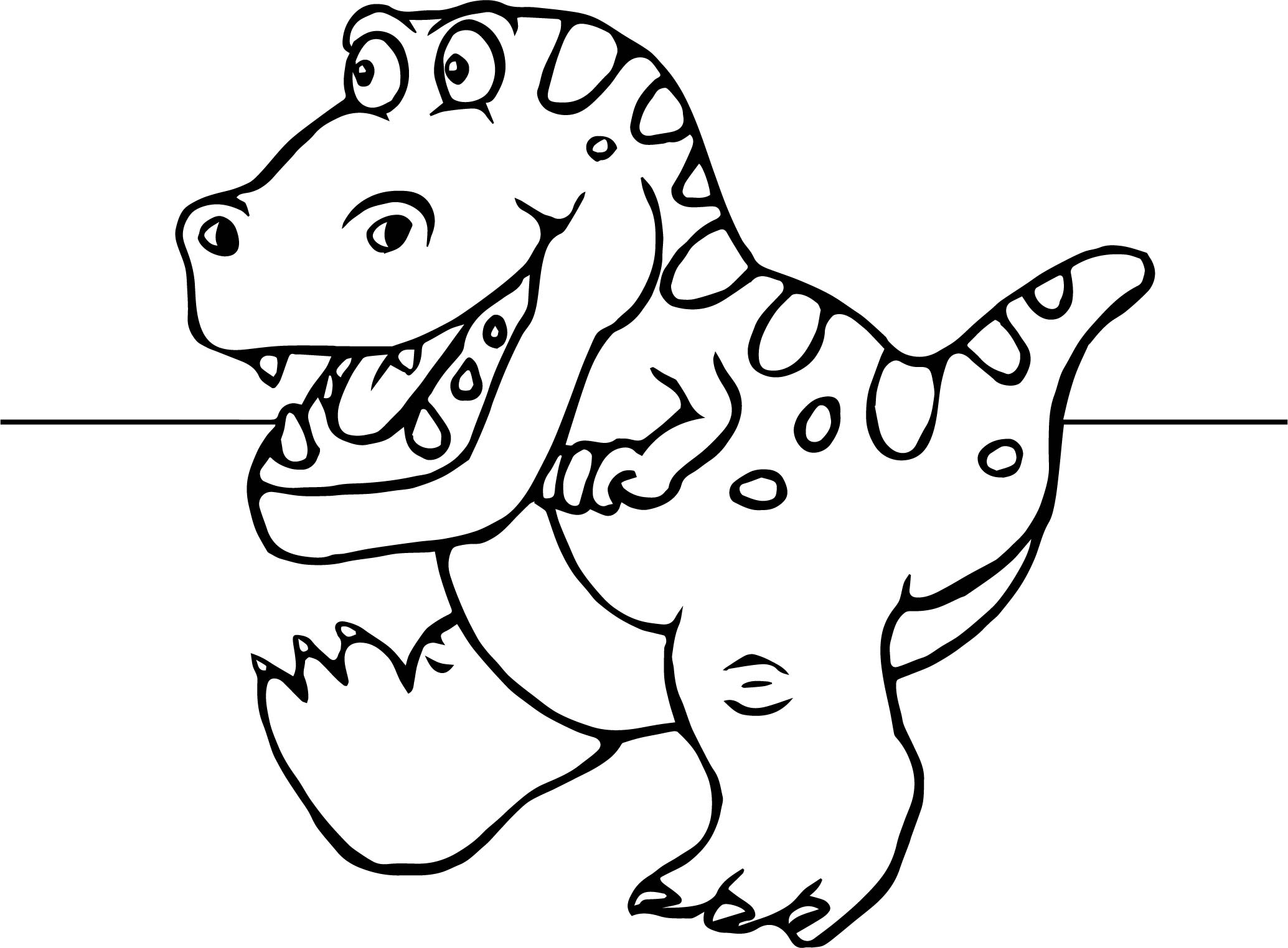 cartoon dinosaur coloring pictures funny dinosaur triceratops cartoon coloring pages for kids dinosaur cartoon pictures coloring