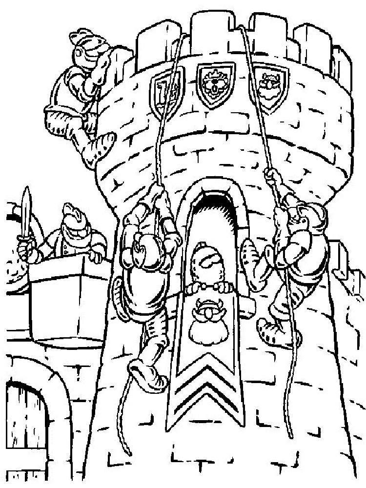 castle and knight coloring pages castles and knights coloring pages free printable castles and pages knight coloring castle