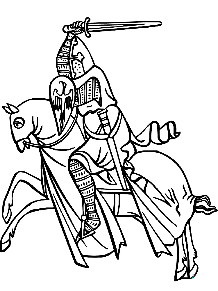 castle and knight coloring pages castles and knights coloring pages free printable castles pages and coloring knight castle